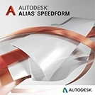 Alias Speedform 快速曲面塑模