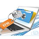 EFM 電子檔案加密管理系統