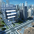 AR/VR 營建業
