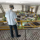 AR/VR 製造業