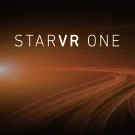 StarVR One頭顯裝置