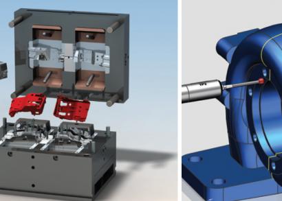 NX CAD 進階模組
