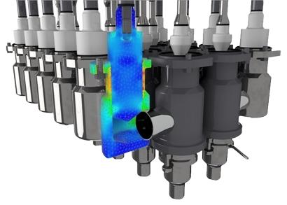 3D CAD 嵌入式工具