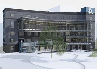 Autodesk AECC 建築專業
