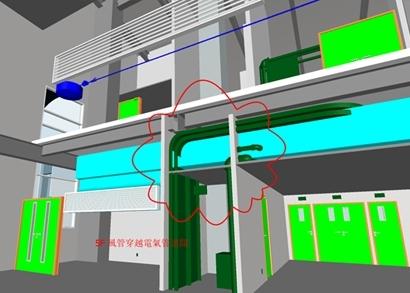 Autodesk AECC 營造階段