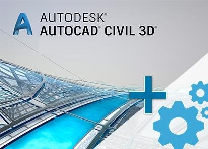 Civil 3D 外掛