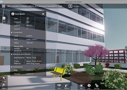 可與動畫軟體整合實現VR場景動畫效果